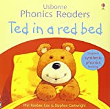Ted In A Red Bed Phonics Reader (Phonics Readers)