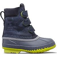 Sorel Unisex Kids Cheyanne ll Strap Snow Boots