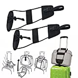 Travelon Luggage Straps Review and Comparison