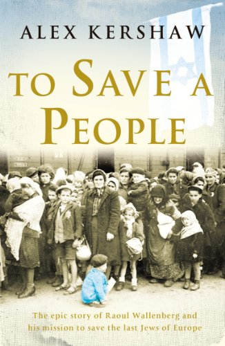 To Save a People (English Edition) -