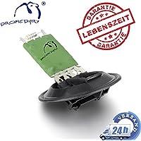 Dromedary 6Q0959263A Gebläsemotor Lüfterwiderstand Vorwiderstand Steuergerät Klimaautomatik