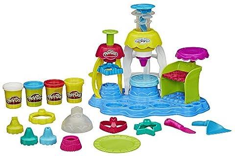 Play-Doh - A0318E240 - Pâte à Modeler