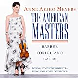The American Masters -
