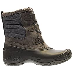 the north face women's shellista shorty boot - 51RfPjUwEgL - The North Face Women's Shellista Shorty Boot
