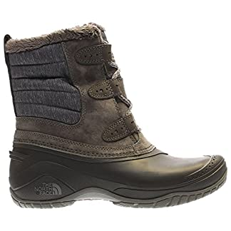 The North Face Women's Shellista Shorty Boot