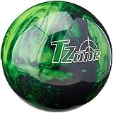 Brunswick TZone Envy Boule de bowling vert Vert 10s lb lb