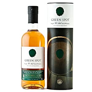 Green Spot Irish Whiskey 40% 70cl