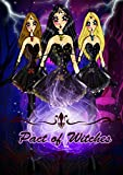 Pact of Witches: The Graphic Novel (English Edition)