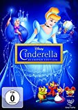 Cinderella - Diamond Edition (Walt Disney) [DVD]