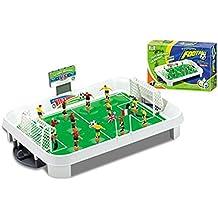 Amazon Es Juegos De Mesa De Futbol 5 7 Anos