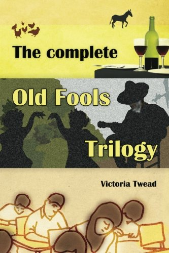 The Complete Old Fools Trilogy