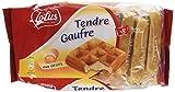 LOTUS Tendre Gaufre 8 x 1P 224 g - Lot de 4