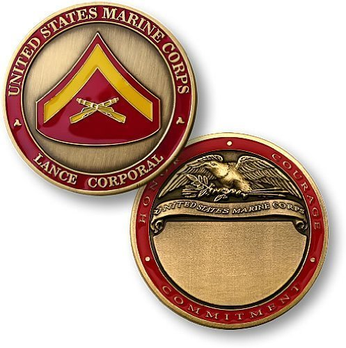 us-marines-lance-corporal-engravable-challenge-coin-by-northwest-territorial-mint