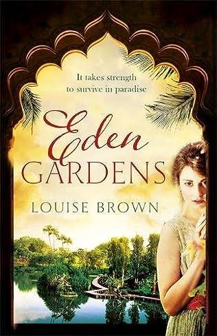 book cover of Eden Gardens