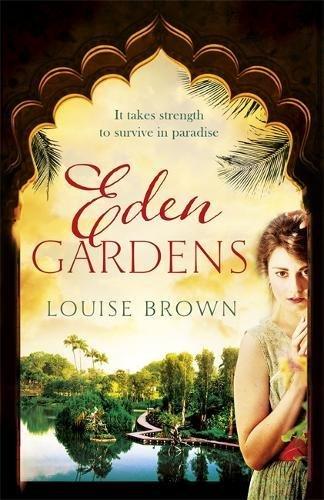 Eden Gardens: '2016/04/21