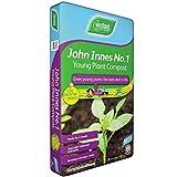 Westland John Innes No1 Jungpflanze Kompost 10l