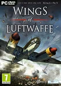 Wings of Luftwaffe (PC CD)
