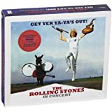 Get Yer Ya-Ya's Out! The Rolling Stones In Concert [3 CD/DVD Combo][Expanded Edition] by ABKCO