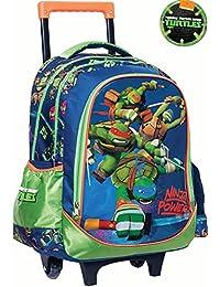 a71738a763 Amazon.it: tartarughe ninja - Zainetti per bambini / Zaini: Valigeria