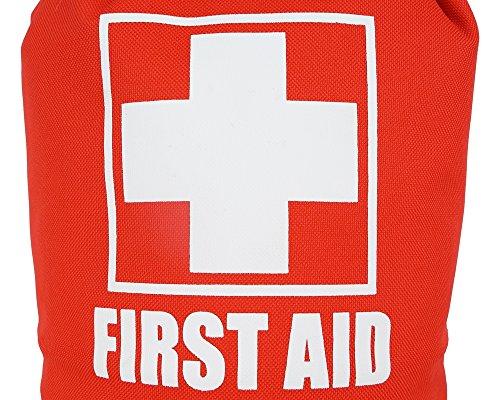 Bolsa estanca de primeros auxilios 3