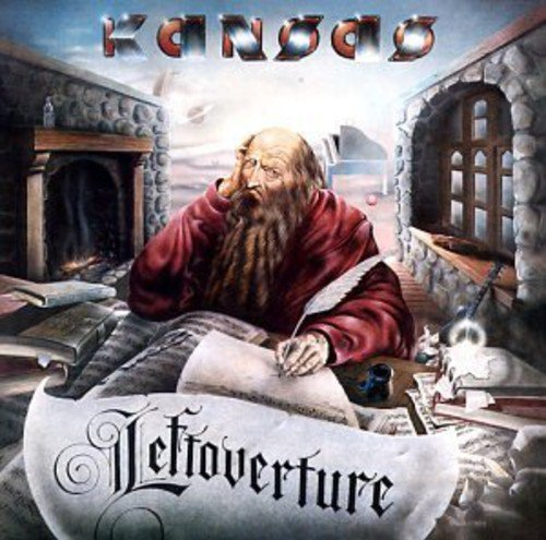 Kansas: Leftoverture (Audio CD)