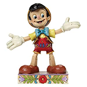 Disney Traditionsitions Figurine Pinocchio