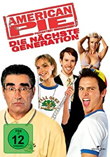 American Pie präsentiert: Die nächste Generation