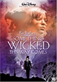Something Wicked This Way Comes by Jason Robards