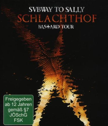 Subway To Sally - Schlachthof - Bastard Tour [Edizione: Regno Unito]