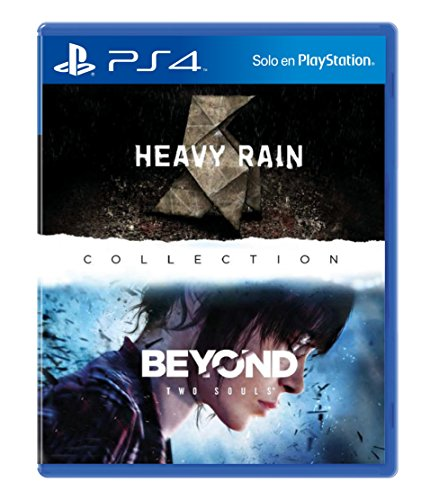 Heavy Rain & Beyond: Dos Almas – Collection