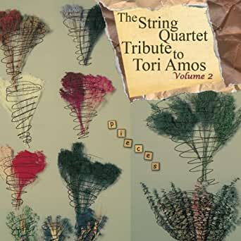 Sweet Sting: Vitamin String Quartet: Amazon.fr: Telechargements MP3
