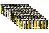 200 Stück Everactive INDUSTRIAL Batterien Mikro AAA 1100 mAh 1,5 V LR03 Alkaline