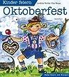 Kinder feiern Oktoberfest: Feste feiern mit Kindern