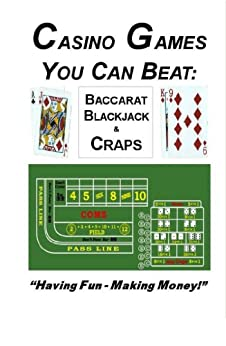 casino games that can be beaten