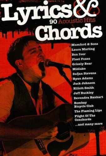 lyrics-and-chords-91-acoustic-hits