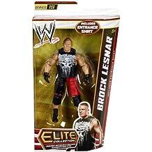 WWE Brock Lesnar Elite Series 19 Figure