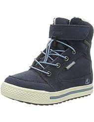 Viking Unisex-Kinder Zing Hohe Sneakers