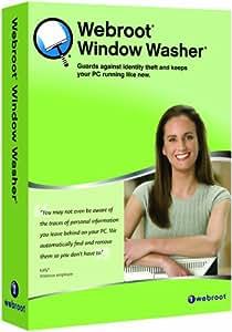 Webroot Window Washer (PC DVD)