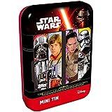 Topps - Lata viaje hacia Star Wars: el despertar de la Fuerza (012035)
