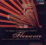 Flamenco: Music of Andalusian Gitanos