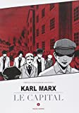 Le capital. 1 / [adaptation en manga, studio Variety artworks] | Marx, Karl (1818-1883) (auteur d'oeuvres adaptées)