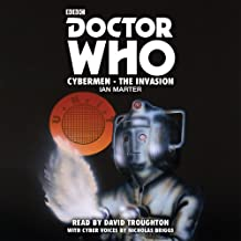 Doctor Who: Cybermen - The Invasion: A 2nd Doctor novelisation (Dr Who)