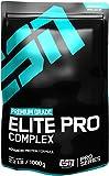 ESN Elite Pro Complex Protien, Vanilla, 1000g Beutel