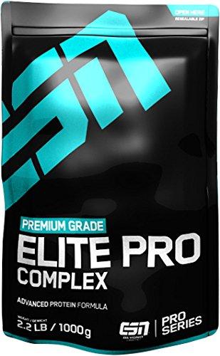 ESN Elite Pro Complex, Chocolate, 1 kg