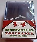 25 Docsmagic.de Toploader - 3