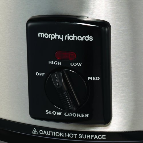 Morphy Richards Schongarer 3,5 l 48701 - 7