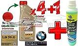 Motoröl Castrol EDGE Professional Titanium FST BMW LL045W30ACEA C3–4Liter LT + 1x Bardahl WINDSCREEN Cleaner Concentrated Flüssigkeit Scheibenreiniger Konzentrat FROSTSCHUTZ-20°C bis 70°C reinigt und Fett 250ml
