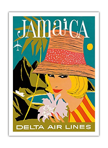 jamaica-delta-air-lines-vintage-airline-travel-poster-by-john-hardy-premium-290gsm-giclee-art-print-