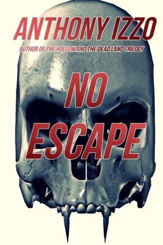 No Escape Cover Image