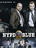 NYPD Blue Stagione 01